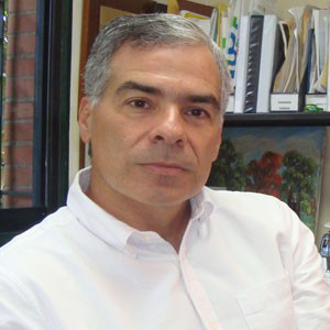 Juan Francisco Mejia