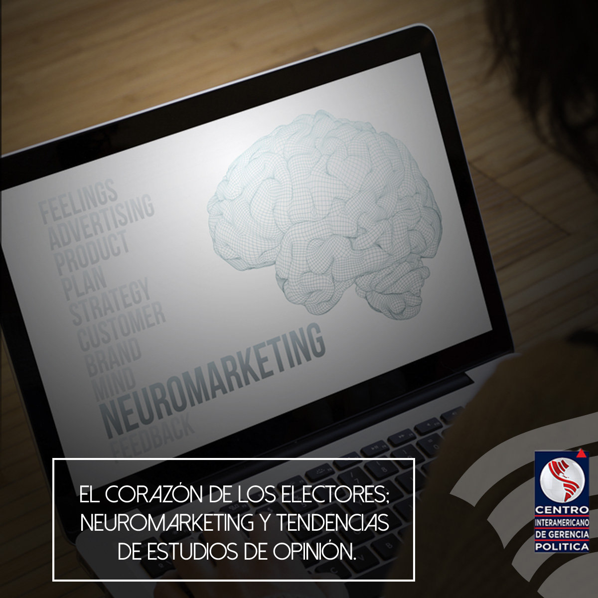 Cursos de Neuromarketing